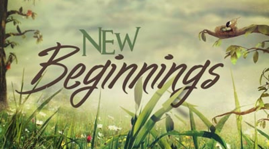 YOU Healthy: It's Time for a New Beginning