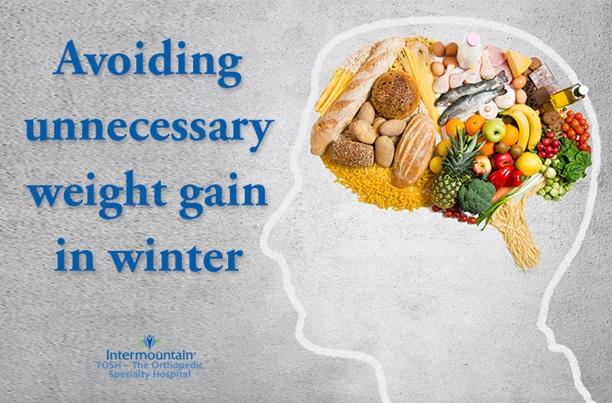 How to overcome winter weight gain a new better life forumfinder Choice Image